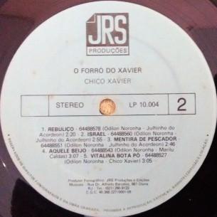 Chico Xavier B