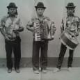 * Fotos enviadas pelo José Ribeiro Formação: Zeinho, Índio e Roberto