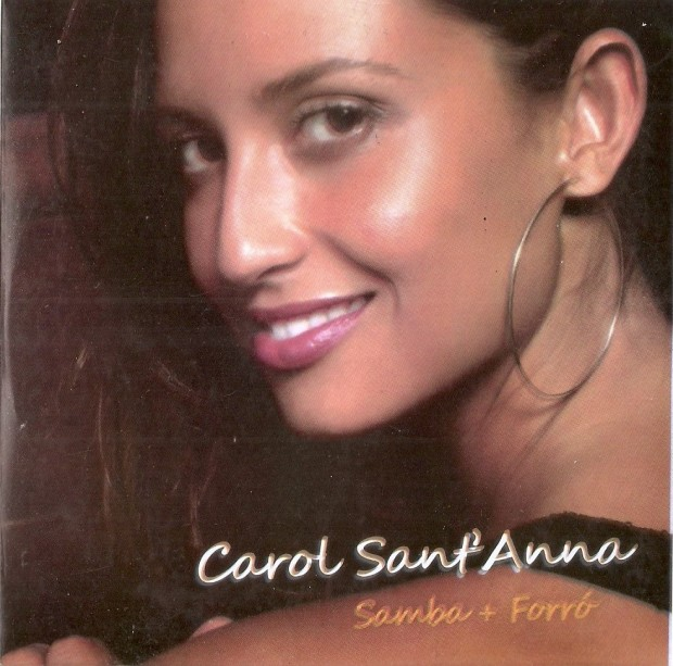 Carol Sant'Anna Nude Photos 10
