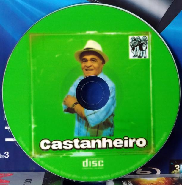 Castanheiro 2017 - cd