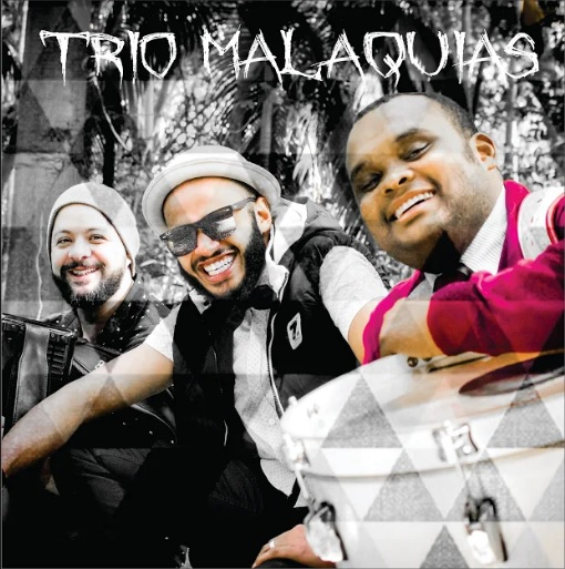 CD – Trio Malaquias – Trio Malaquias