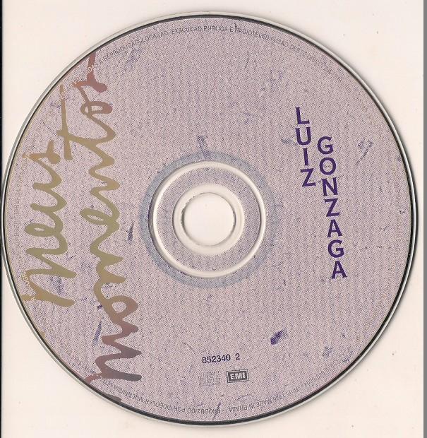 Selo CD