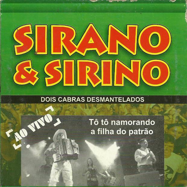 Sirano - capa2