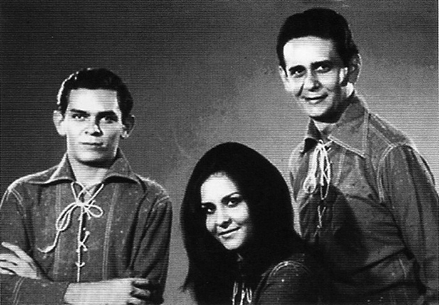 Trio Mossoro